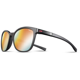 Julbo Spark Reactiv Performance 1-3 LAF Sunglasses, black/Coral